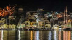 Symi, Greece, part of the Dodecanese islands Islands, Greece, Travel, Greece Country, Viajes, Trips, Island, Tourism, Traveling