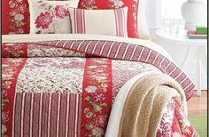Martha Stewart Bedspreads And Quilts