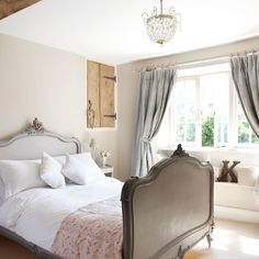 ZsaZsa Bellagio – Like No Other: Bedroom Romance: House Beautiful