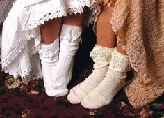 sweet socks!