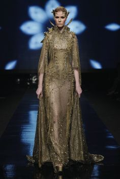 "Jakarta Fashion Week 2012, Tex Saverio ""Revelation"""