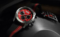 Tudor teams up with Ducati to launch the Fastrider