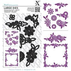 xcut-large-dies-floral-frame.JPG (340×340)