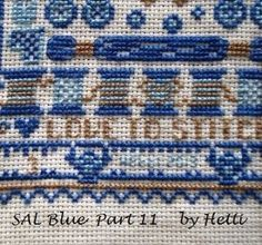 SAL Delft Blue   Part 11