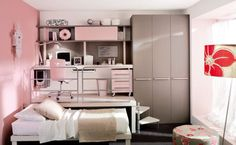 beautiful teenage bedrooms - Google Search