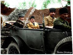 Yusuf Kemal Tengirşek ile... 1920