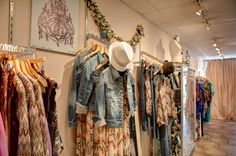 Lilac And Lilies Boutique