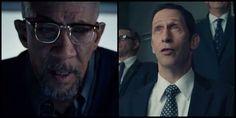 Movie Review: Fantastic Four (2015)   Dateline Movies #FantasticFour #marvel #JoshTrank #MilesTeller #KateMara #MichaelBJordan #JamieBell