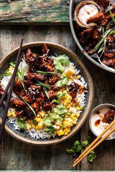 Easy Summer Meals, Summer Recipes, Summer Chicken Recipes, Asian Recipes, Healthy Recipes, Ethnic Recipes, Healthy Food, Dutch Recipes, Dinner Healthy