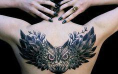 Tatuate la sabiduría!