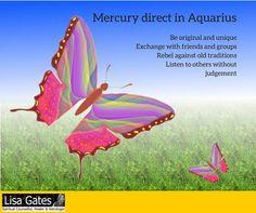 mercury-in-aquarius