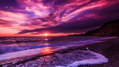76 Hd Sunset Wallpapers on WallpaperPlay Sunset Iphone Wallpaper, Scenery Wallpaper, Nature Wallpaper, Hd Wallpaper, Nature Hd, Nature Images, Beautiful Sunset, Beautiful Beaches, Nature Background Images