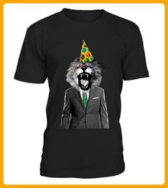 tshirt Party Lion - Affen shirts (*Partner-Link)