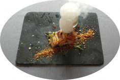 Restaurante España #HectorLopez #Lugo