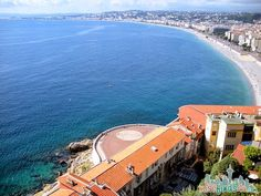 Travel Tips for the French Riviera and Provence Region  #Antibes #Avignon #Cannes #FrenchRiviera #Monaco #Nimes #ProvenceRegion #San-Tropez #travel #Vaison-la-Romaine #Villefranche-sur-Mer