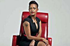 Msizi Mazibuko on the unlikely start to her entrepreneurship journey