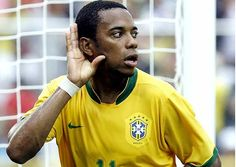 @Robinho #9ine @Brasil