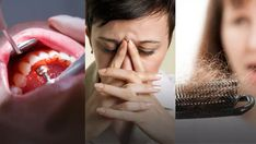 Osiem częstych objawów niedoboru witaminy D