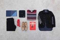 12 Days of Essentials - Day 10: Seasonal Staples.