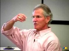 Jon Kabat-Zinn leads a session on Mindfulness at Google.