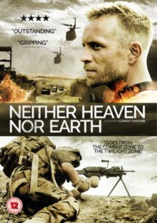 NI LE CIEL NI LA TERRE /NEITHER HEAVEN NOR EARTH (12) 2015 FRANCE COGITORE , CLÉMENT £11.99  DVD available from-  http://www.worldonlinecinema.com/Home/french-dvds