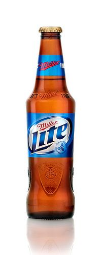 Miller Lite new bottle! Check it out! #millerlite #countryfest