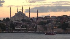 Istanbul - Travel Guide FULL HD