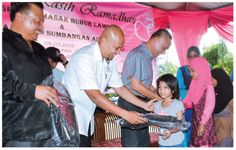 Bantuan Persekolahan Pelajar Miskin - Yayasan Pelajaran MARA (YPM)