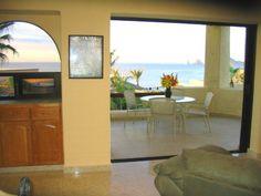 Condo vacation rental in Cabo San Lucas