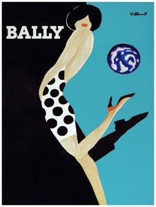 1000 images about fashion illustrations vintage edition on pinterest bally poster vintage. Black Bedroom Furniture Sets. Home Design Ideas