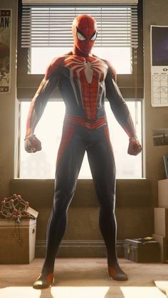 Peter Parker - The amazing SpiderMan Comics Anime, Bd Comics, Marvel Dc Comics, Marvel Heroes, Marvel Avengers, Amazing Spiderman, Spiderman Art, Black Spiderman, Comic Book Characters