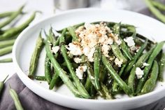 Fitness recepty na obed a večeru | fitrecepty.sk Low Carb Diet, Tofu, Green Beans, Diet Recipes, Food And Drink, Vegetables, Diet, Veggies, Skinny Recipes