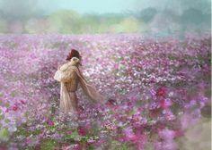 Picture of Calming Embrace - Lohduta, lohduta Minun kansaani, sanoo sinun Jumalasi...Isaiah 39:5