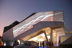 The Deshpande center for Social Entrepreneurship - Explore, Collect and Source architecture & interiors