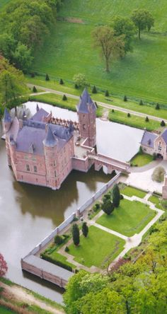 Castle 45 min from Nijmegen
