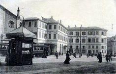 piazza missori