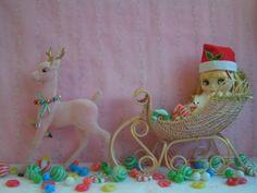 Christmas Fun with Blythe!!!...xox
