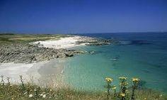 Hoëdic, paradis de Bretagne