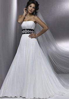 plesové a svatební šaty ALDA Styly Svatebních Šatů e7668c1a89