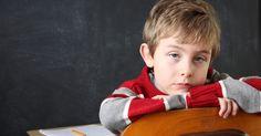 5 errores al entender el Trastorno de Déficit de Atención e Hiperactividad