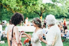 Sarah and Nate Stracke - Midwest DIY Boho Wedding-51