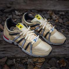 "separation shoes b7003 96029 Overkill x adidas EQT Racing OG 93 ""Taxi"" Zapatillas, Zapatos Retro, Botas"