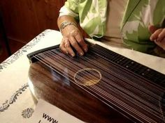 Zither Tutorial