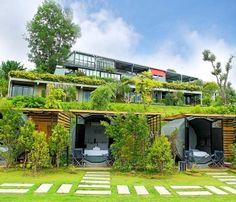Veravian Resort Khao Yai – Wang Nam Khiao | เวลาเวียน รีสอร์ท เขาใหญ่ – วังน้ำเขียว – Time Village