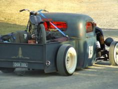 OLD SCHOOL PICK UP by *SIN CITY*, via Flickr