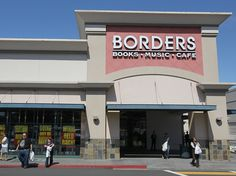 Judge: Unredeemed Borders Gift Cards Are Worthless