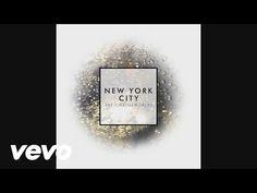 The Chainsmokers - New York City (Audio) - YouTube
