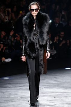 Roberto Cavalli Fall 2014 Ready-to-Wear Collection Photos - Vogue