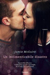 Le Lettrici Impertinenti: [Segnalazione] Jamie McGuire torna in Italia per p...