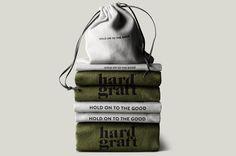 Soft Seven Bags – Hard Graft